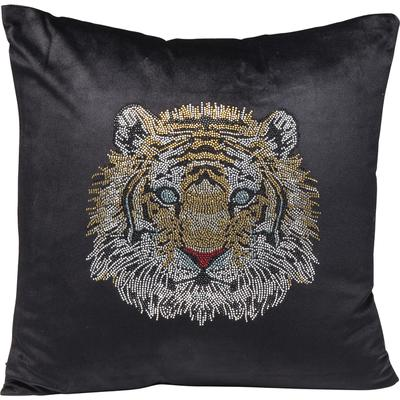 Cojín Tiger Face 45x45cm