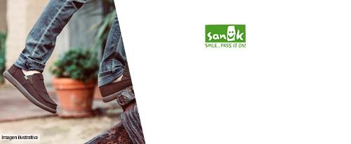 SANUK HOMBRE DESDE 39.990