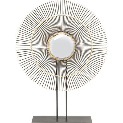 Objeto decorativo Sunbeam Ø46cm