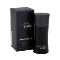 Armani Code  EDT