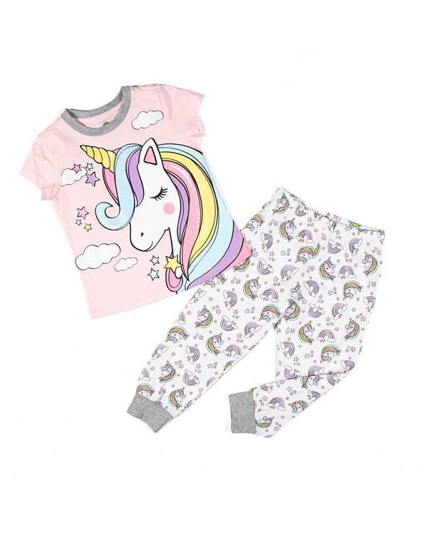Pijama Caminadora Mic