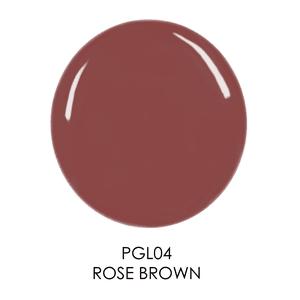 Brillo Liquido Rose Brown 3.7 G