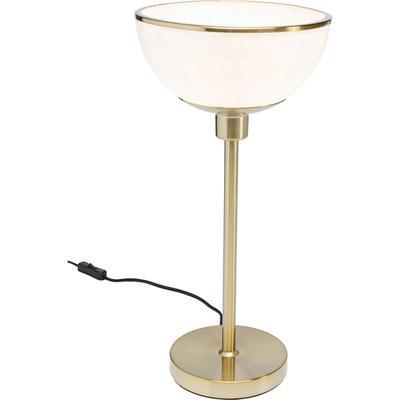 Lámpara mesa Oslo blanco 40cm