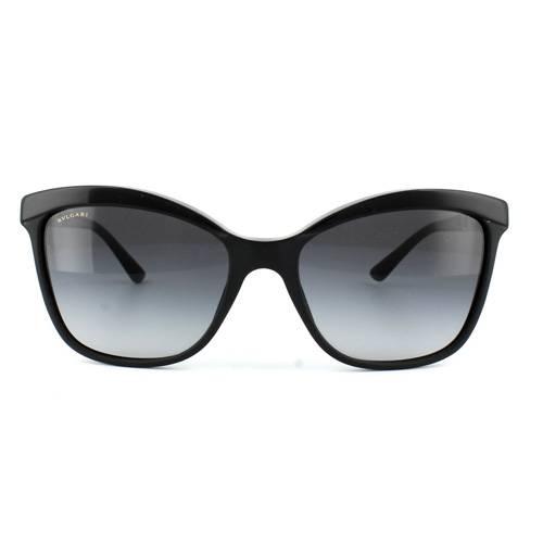Gafas Sol Gris-Negro 501-8G-56 - Bvlgari