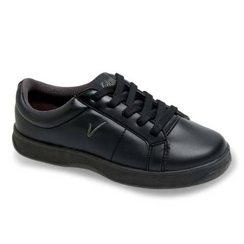 Zapatos Ilario V - Negro