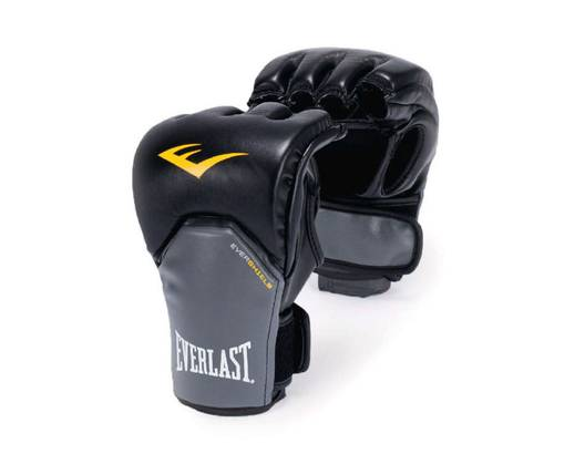 GUANTE MMA POWERLOCK EVERLAST