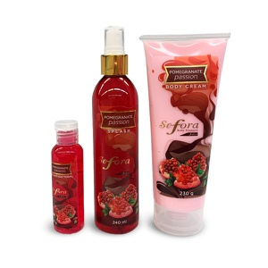 Kit Amor y Amistad Pomegranate