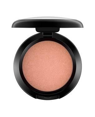 Blush Sheertone Shimmer M4Rm10 Sunbasque - MAC