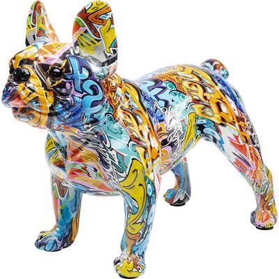 Figura decorativa Bully Bulldog