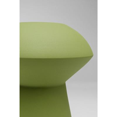 Vasija Cheer verde 34cm