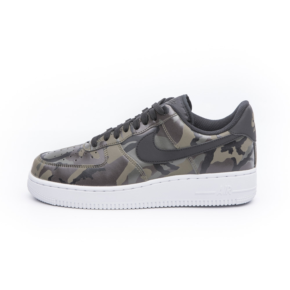Tenis Nike hombre 823511-201 AIRFOR1