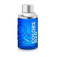 Perfume Colors Man Blue EDT