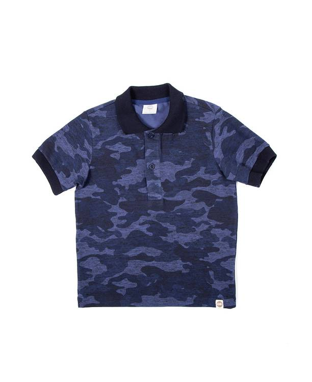 Camiseta Polo Mc Caminador mic