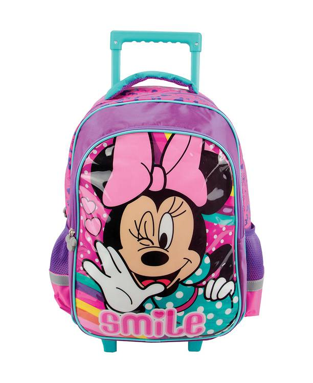 Morral Minnie Niña