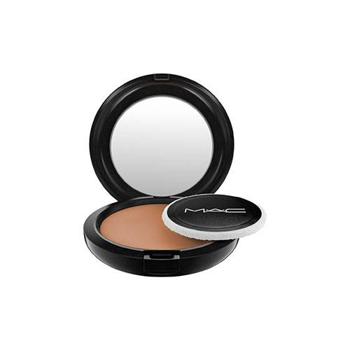 Blot Powder/ Pressed M53005 Deep Dark - MAC