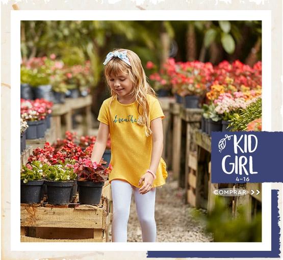 Banner Categoría Kid Girl