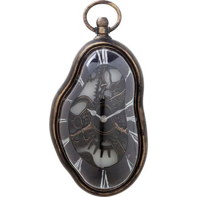 Reloj pared Flow Antique