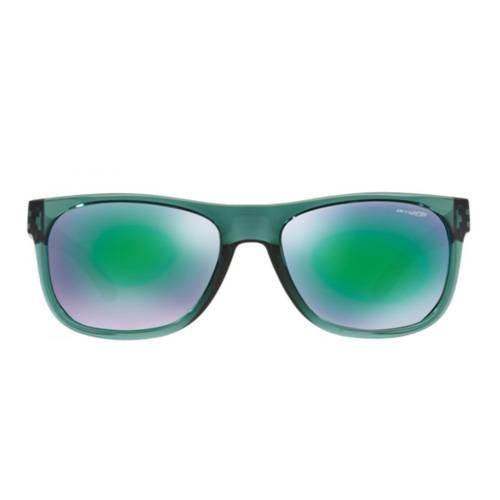 Gafas de sol verde R-57