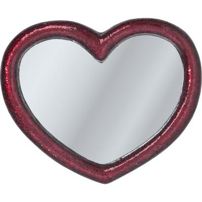 Espejo Mosaik Heart 100x123cm