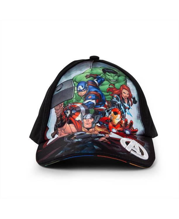 Gorra Niño Avengers