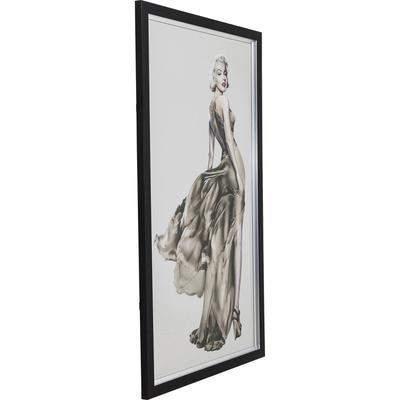 Cuadro Marilyn 172x100cm