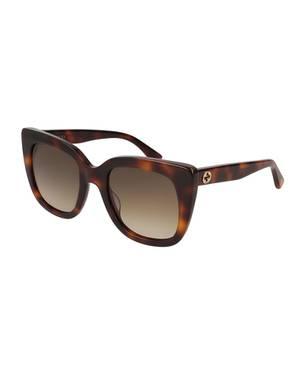 Gafas de sol havana-café 163S-002