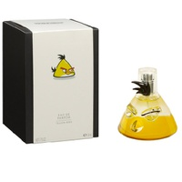 Angry Birds Girl Yellow Birds Edp 50ml