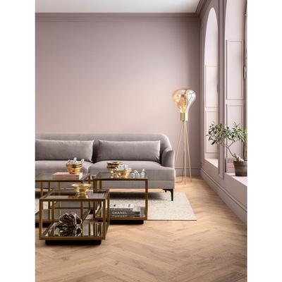Sofá Proud 3 pl gris