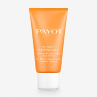 Mascarilla de noche antifatiga iluminadora MY PAYOT SLEEPING PACK 50 ML