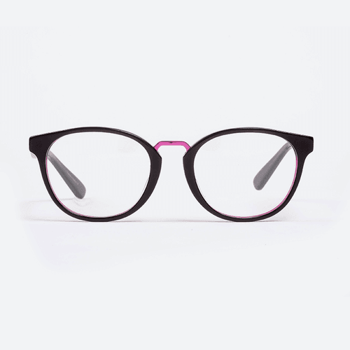 Gafas optical negro AMES