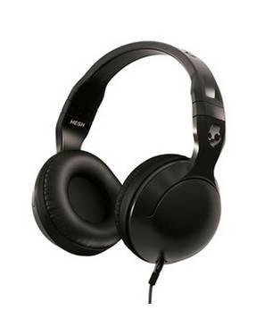 Audífonos Hesh 2 Black/Black/ Gun Metal Mic1 Negro Gy-374 Negro - Skullcandy