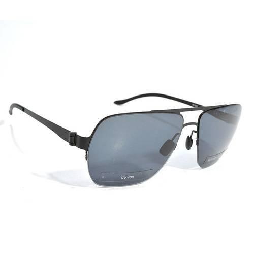 Gafas Sol Mercedes Benz Negro