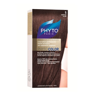 Phyto Color Tinte