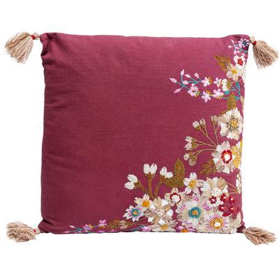 Cojín Embroidery Blossom 50x50cm