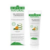 Gel Hidratante y Refrescante con Aloe Vera Haiko Natural 80g