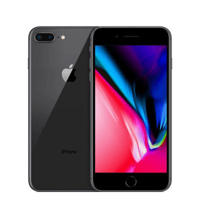 iPhone 8 Plus Space Gray 64GB 5.5 Pantalla Libre