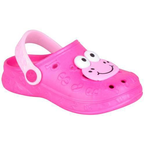Zapatos Hoppa Fucsia