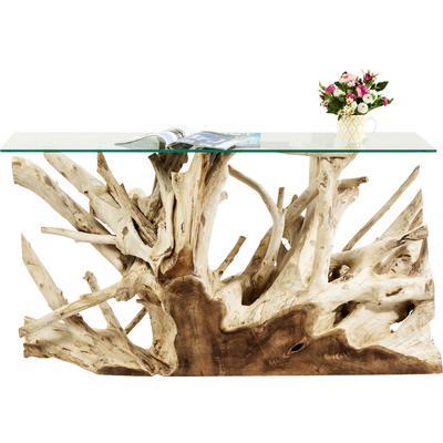 Consola Roots 150x40cm