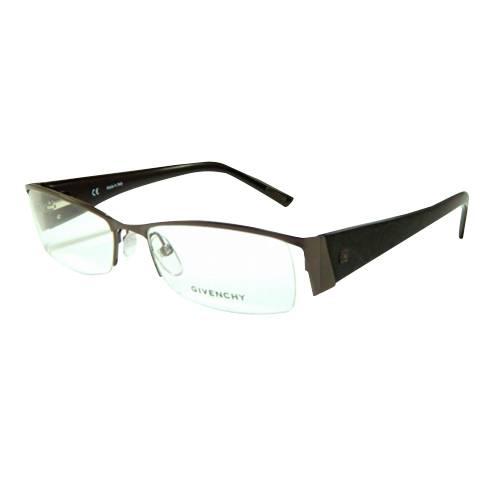 Gafas Oftálmicas Gris-Transparente VGV382-568