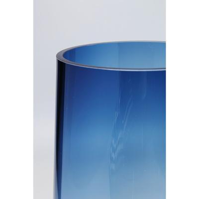 Vasija Noble Ring azul 60cm