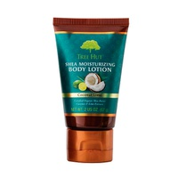 Body Lotion Mini Tree Hut Coconut Lime 2oz