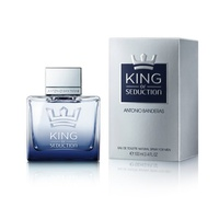 King of Seduction Eau de Toilette