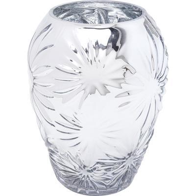 Vasija Ice Flowers 21cm