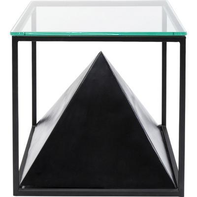 Mesa auxiliar Pyramid 45x45cm