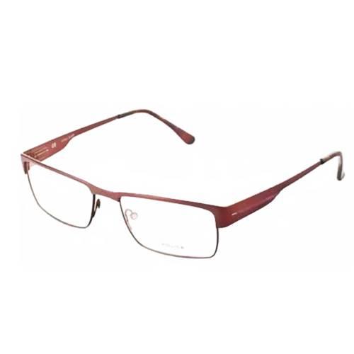 Gafas Oftálmicas Café-Transparente 8605-K03